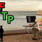 FFFTP(FTP無料ソフト)のインストールと設定方法