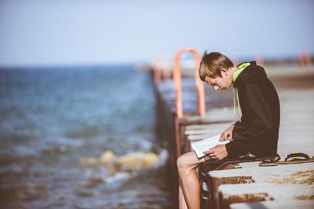 読書,時間,作り方,どうする